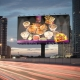 panoramico publicitario intalacion